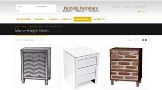 Furtado Night Tables